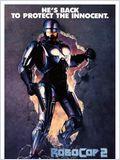 RoboCop 2 - Affiche du film #1