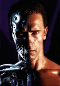 Terminator 2 - Arnold Schwarzenegger #1