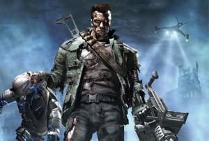 Terminator 5 - Film Illustration #1