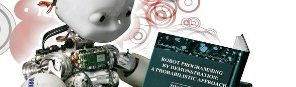 Festival de Robotique 2011 de l'EPFL - Bandeau #1