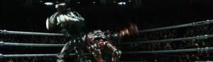 Real Steel - Film - Hugh Jackman et Robots Boxeurs - Bandeau 1