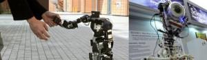 Acroban - Eccerobot - Robots Humanoïdes #1 banniere