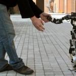 Acroban - Robot Humanoïde #1