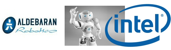 Intel investit dans Aldebaran Robotics #1