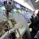 Eccerobot - Robot Humanoïde #1