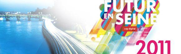 Futur En seine - Festival 2011 - Bandeau #1
