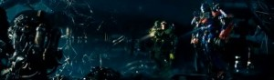 Transformers 3 - The Dark Of The Moon - Bande Annonce #3 - Bandeau