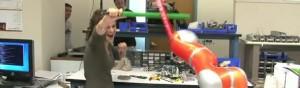 JediBot - le robot Jedi de la Stanford University #1