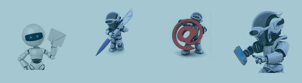 RobotBlog - Contacter - RB #1