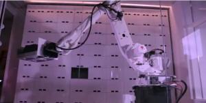 Yobot - le Robot qui consigne les bagages #1