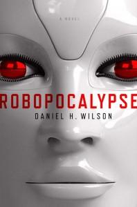 Robopocalypse - Film de Steven Spielberg - Couverture Affiche #1