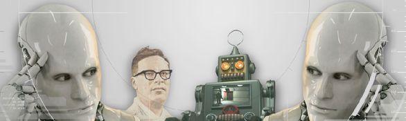 Test de Connaissances - Feriez-vous un bon psycho-roboticien ? #1