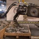 Robot AlphaDog LS3 - par Boston-Dynamics #1