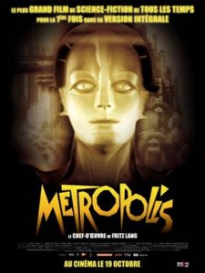 Metropolis - Film restauré en HD #1