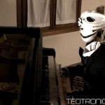 Teotronico - Le robot qui joue du piano #4