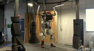 Petman - Robot Humanoide de Boston Dynamics #3
