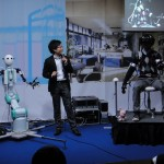 Telesar V - Robot Avatar de Télexistence #2
