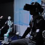 Telesar V - Robot Avatar de Télexistence #3