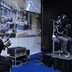 Telesar V - Robot Avatar de Télexistence #5