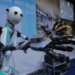Telesar V - Robot Avatar de Télexistence #6