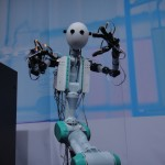 Telesar V - Robot Avatar de Télexistence #7