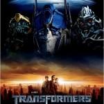 Transformers 1 - Affiche du film #1