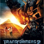 Transformers 2 - Affiche du film #1
