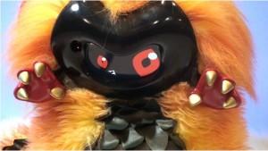 Dragonbot Kombusto - le dragon robot du MIT #4