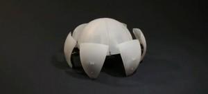 Morphex - Robot Hexapod #2