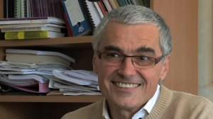 Jean Paul Laumond - Robotique au College de France #1
