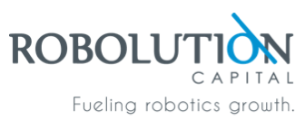 Robolution Capital - Logo #1