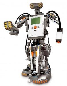 Robot Party 2012 - Meudon La Foret - Affiche #3