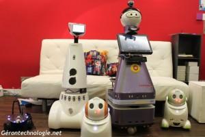 Débat Dépendance et Robotique #1