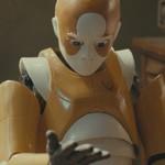 Film EVA - L'enfant robot androïde #1