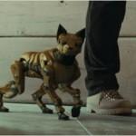 Film EVA - L'enfant robot androïde #3