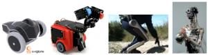 InnoRobo 2012 - Robots Francais #1
