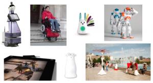 InnoRobo 2012 - Robots Français #3