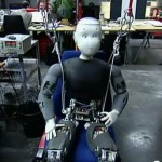 Roméo - le Robot d'Aldebaran Robotics dans un reportage TV #1