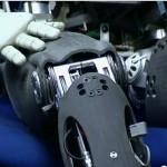 Roméo - le Robot d'Aldebaran Robotics dans un reportage TV #3