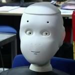 Roméo - le Robot d'Aldebaran Robotics dans un reportage TV #4