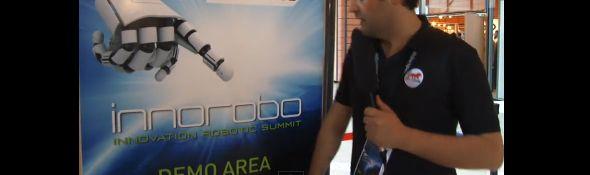 Salon InnoRobo 2012 - Journée 1 - Résumé Vidéo #1