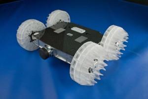 Sand Flea - le robot sauteur de Boston Dynamics #3