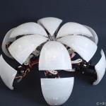 Morphex - Robot Hexapod qui Roule #5