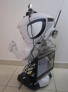 Emilio - Le Jouet tranformé en Robot de Téléprésence #2