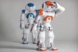 Aldebaran Robotics rachète  Gostai #2