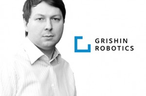 Grishin Robotics : Cration d'un Fonds dinvestissement Europen ddi  la robotique personnelle #1