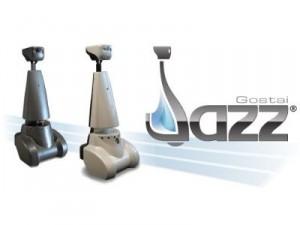 Jazz-Robot-Gostai-Logo #2
