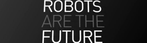 Shape The World - Aldebaran Robotics Recrute #1