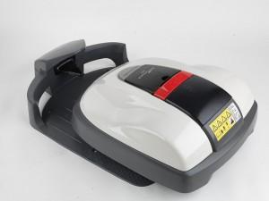 Miimo le Robot-tondeuse à gazon de Honda #4