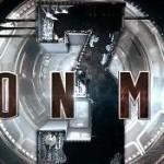 Film Iron Man 3 - Logo #1